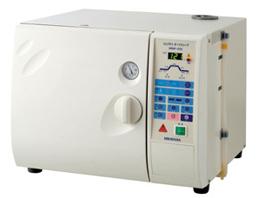 高圧蒸気滅菌器(クラスB)