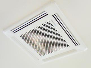 高性能空気清浄装置